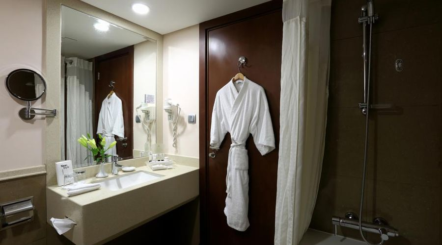 فندق هوليداي إن الرياض ازدهار-7 من 25 الصور