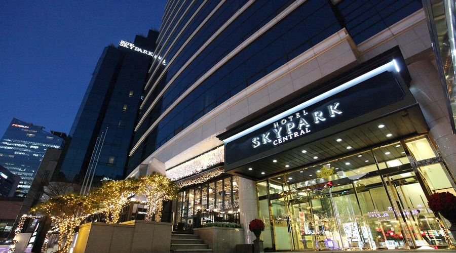 Hotel Skypark Central Myeongdong-1 of 35 photos