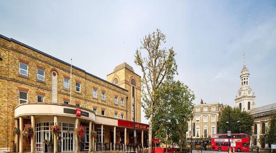 إيبيس لندن جرينتش -1 من 20 الصور