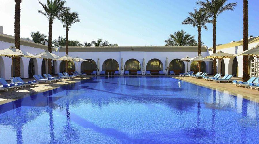 Hotel Novotel Sharm El-Sheikh-17 of 31 photos