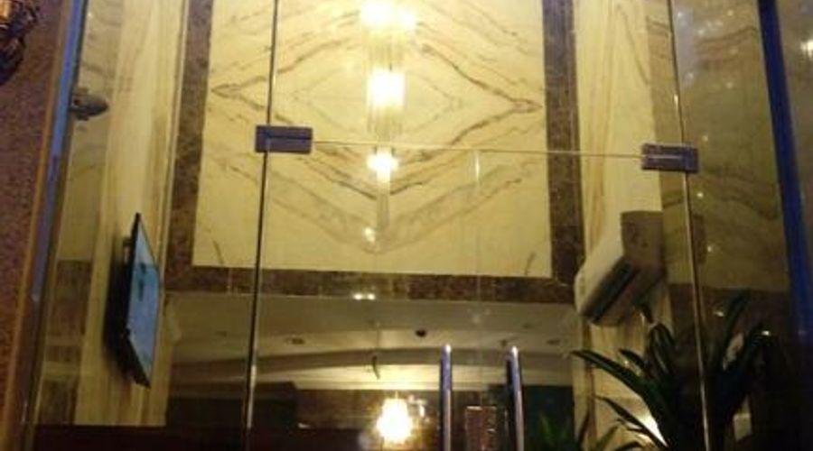 أجمل الأجنحة الفندقية-2 من 14 الصور