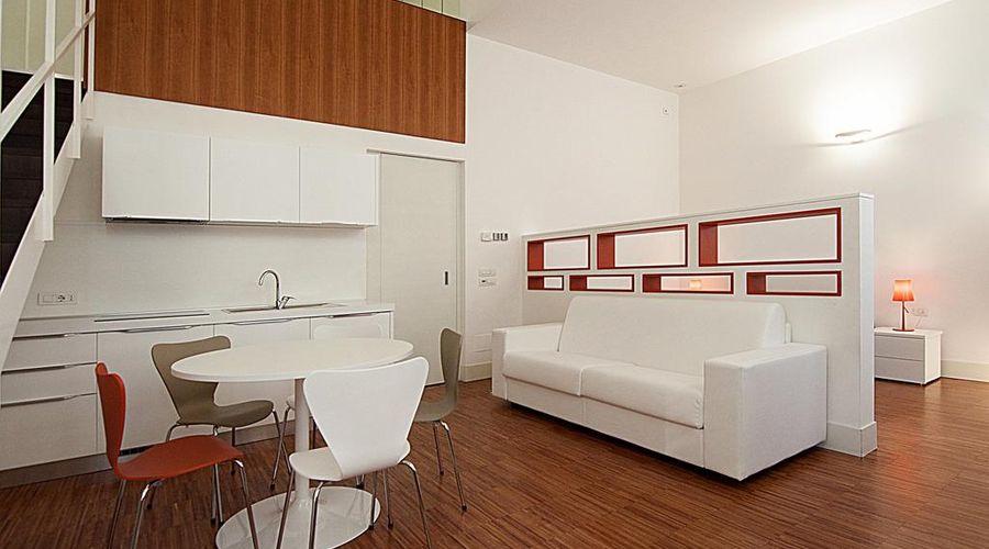 Bb Hotels Aparthotel Desuite-4 من 20 الصور