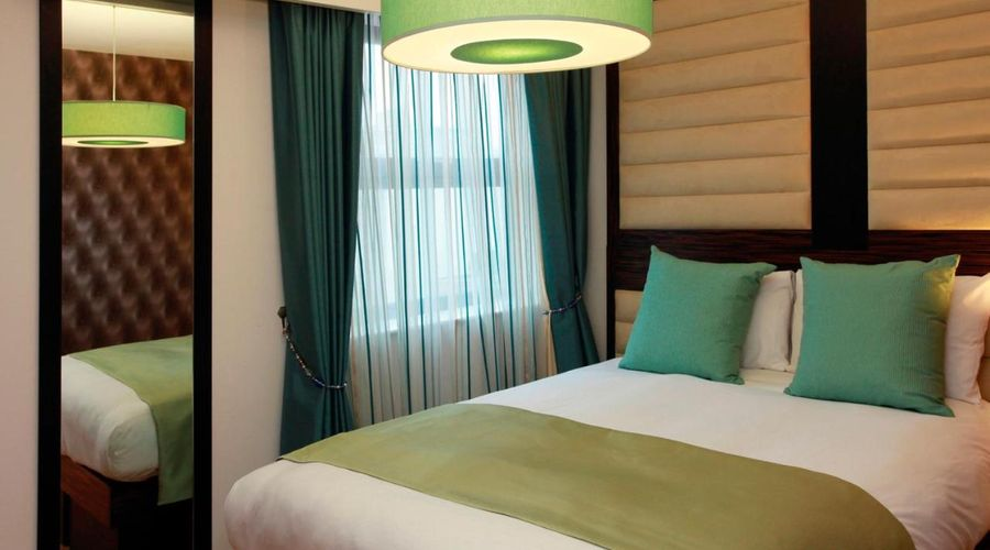 Maitrise Suites Apartment Hotel Ealing – London-4 of 17 photos