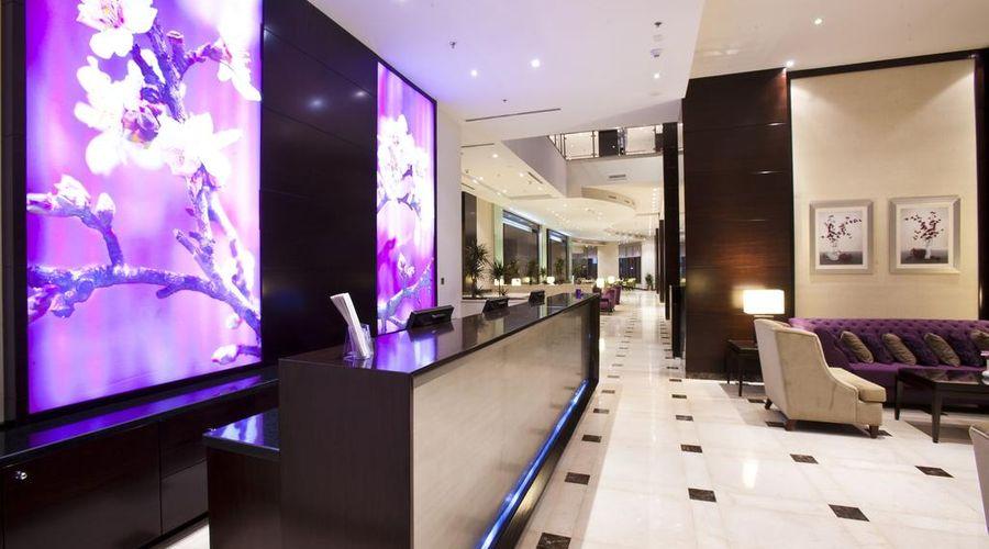 Copthorne Hotel Doha-6 of 30 photos