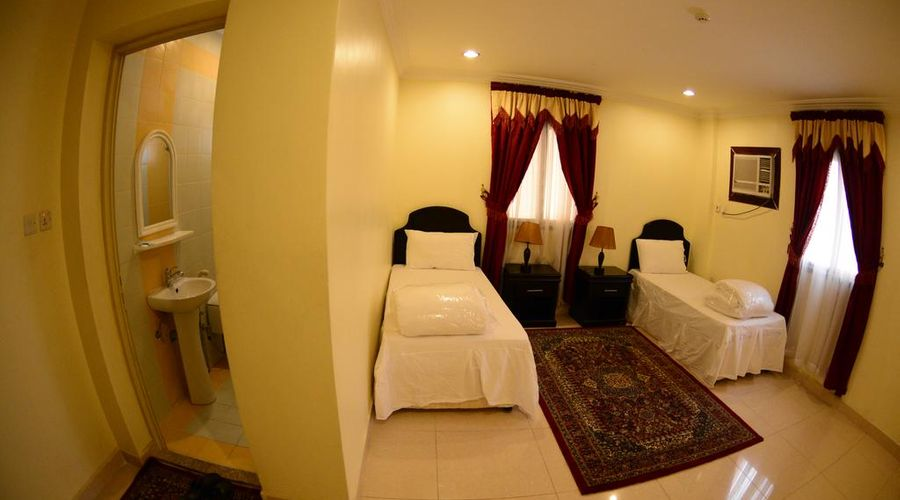 Al Eairy Apartment- Dammam 3-20 من 27 الصور