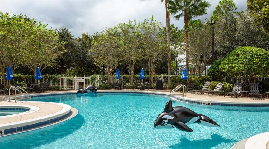 Hilton Garden Inn Orlando at SeaWorld-4 of 28 photos