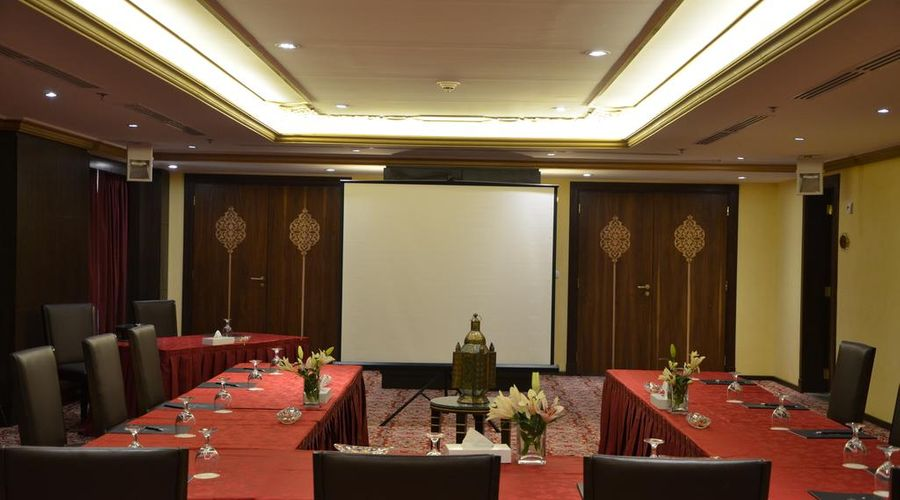 Taiba Madinah Hotel -37 of 37 photos