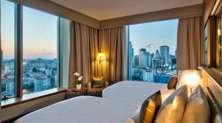 فندق رينسانس إسطنبول بولات البوسفور-18 من 43 الصور