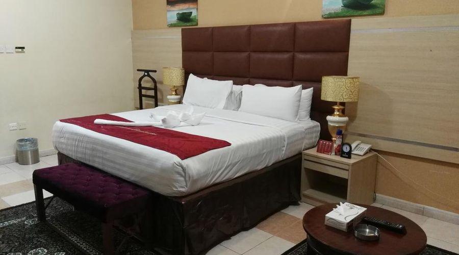 Cristalaat Al Aseel Hotel-8 of 21 photos