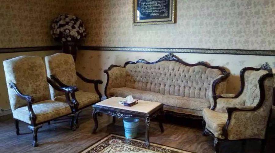 شقة عمّان المفروشة 2-12 من 20 الصور