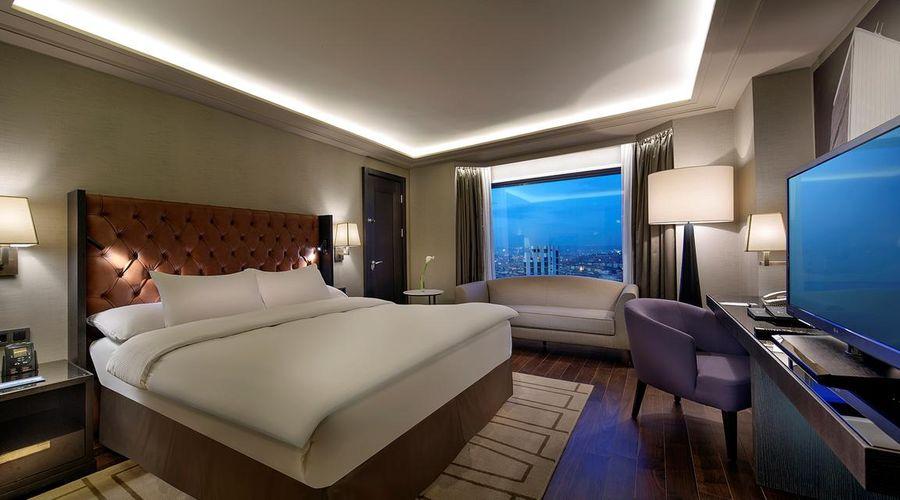 Ankara Hilton-13 of 39 photos