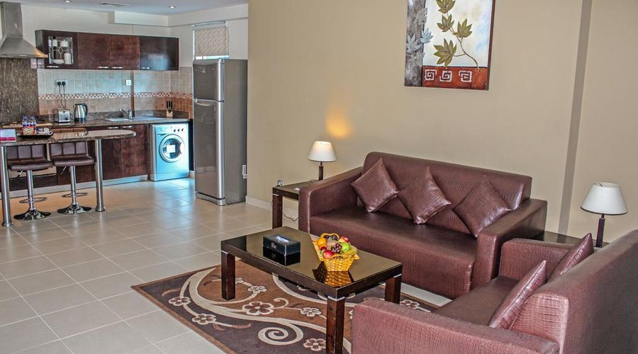Time Dunes Hotel Apartment, Al Barsha-13 of 31 photos