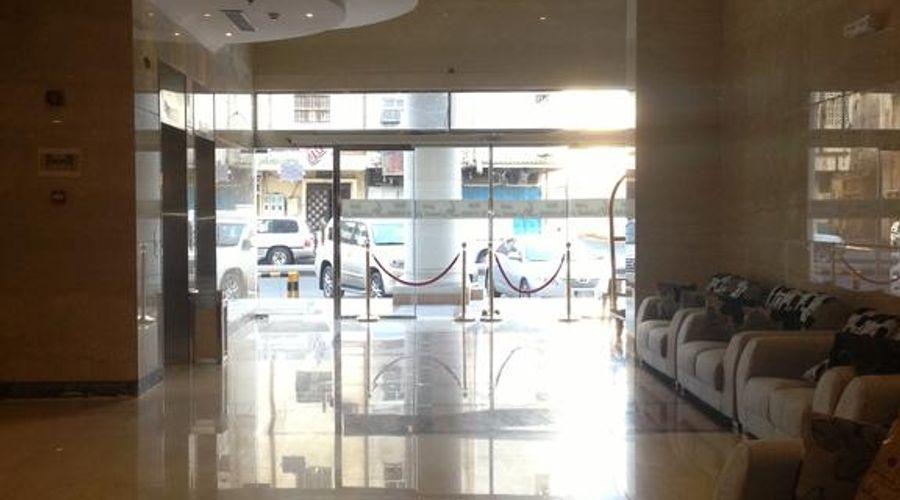 فندق دار الشهداء-10 من 20 الصور