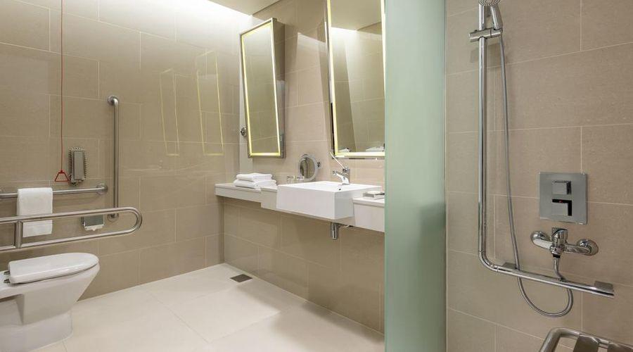 فندق شيراتون مول الإمارات، دبي -18 من 34 الصور