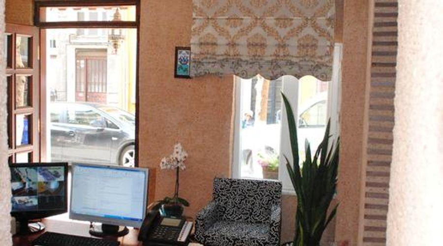 فندق بوهارا فاميلي إن-2 من 20 الصور