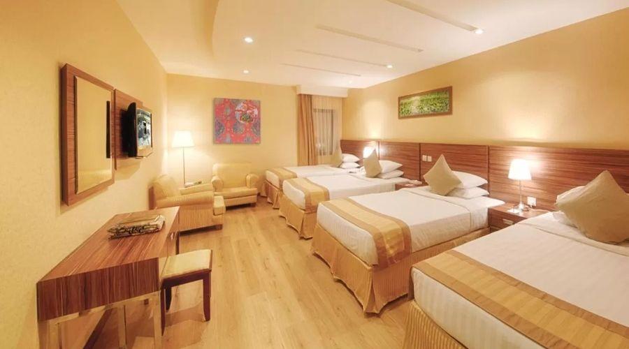 Al Safwah Royale Orchid Hotel-17 of 42 photos