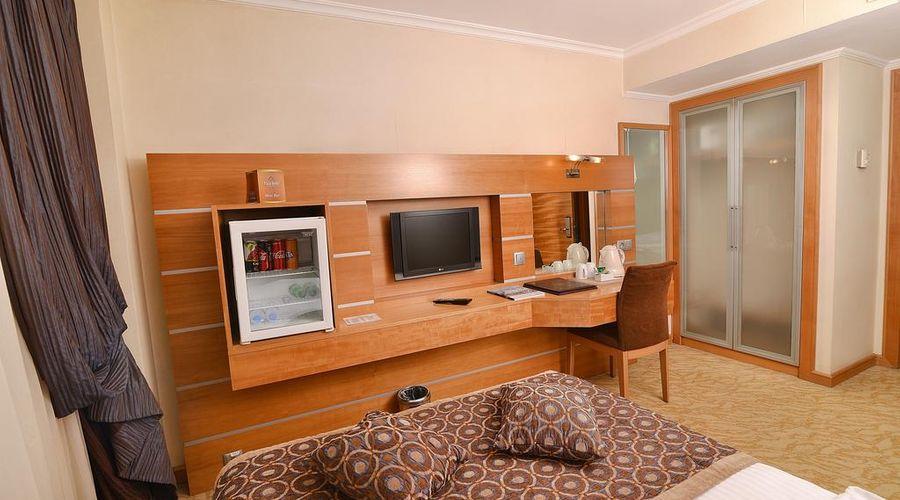 Ankara Plaza Hotel-28 of 42 photos