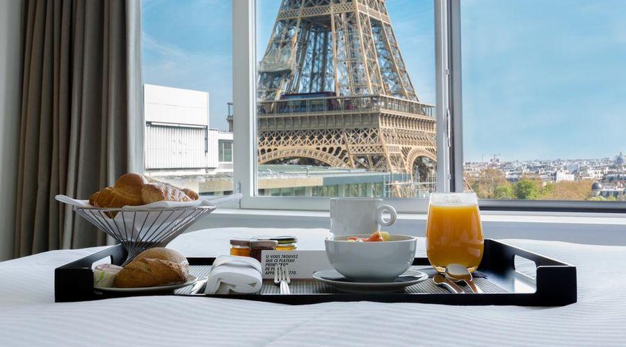 بولمان باريس برج إيفل-10 من 26 الصور