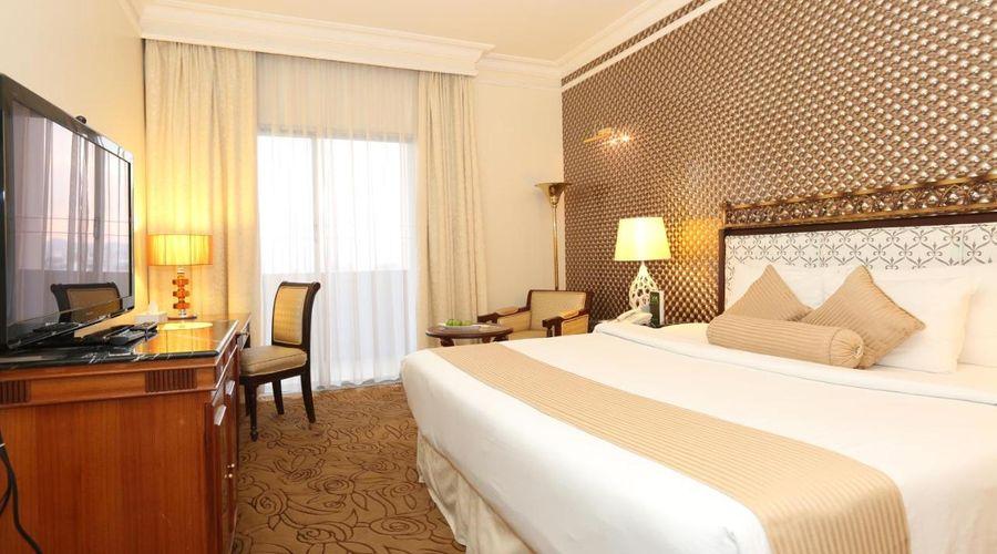 فندق ميركيور خميس مشيط-22 من 33 الصور