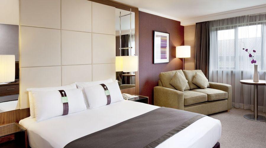 Holiday Inn Birmingham Bromsgrove-12 of 27 photos