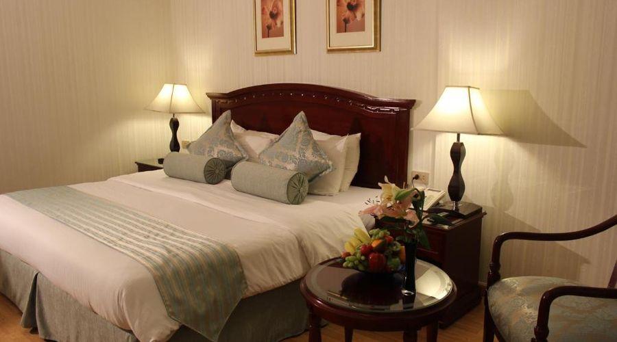 فندق سويس إنترناشيونال الحمرا-25 من 25 الصور