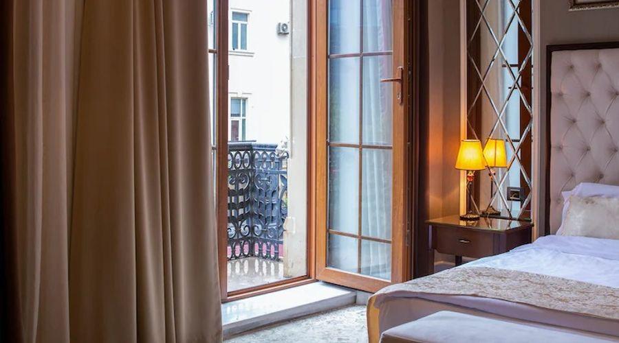 فندق سافاير سيتي -23 من 30 الصور