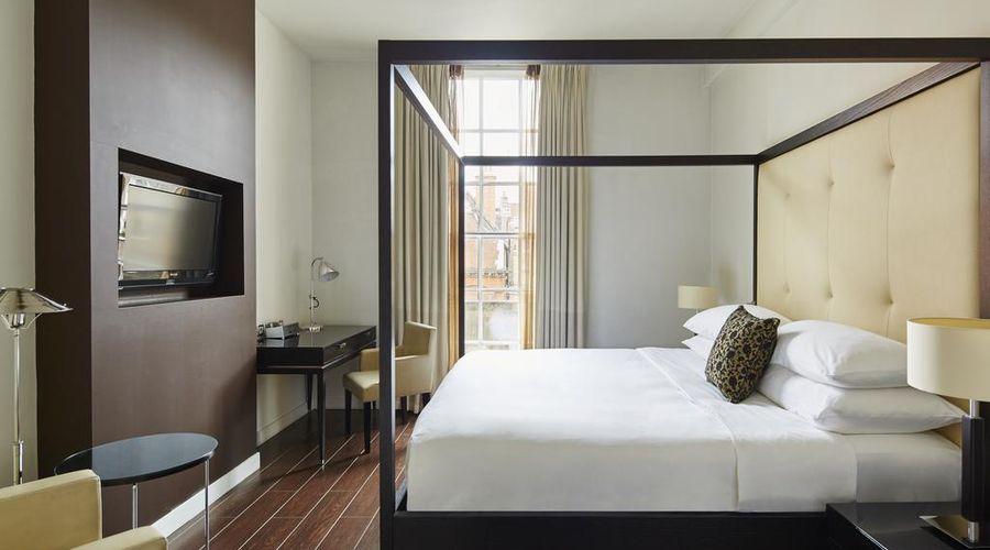 فندق ماريوت لندن جروفنور سكوير-8 من 42 الصور