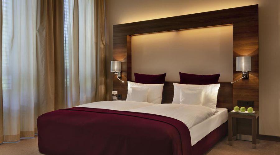 فندق فليمينغز سيليكشين فرانكفورت-سيتي-9 من 31 الصور