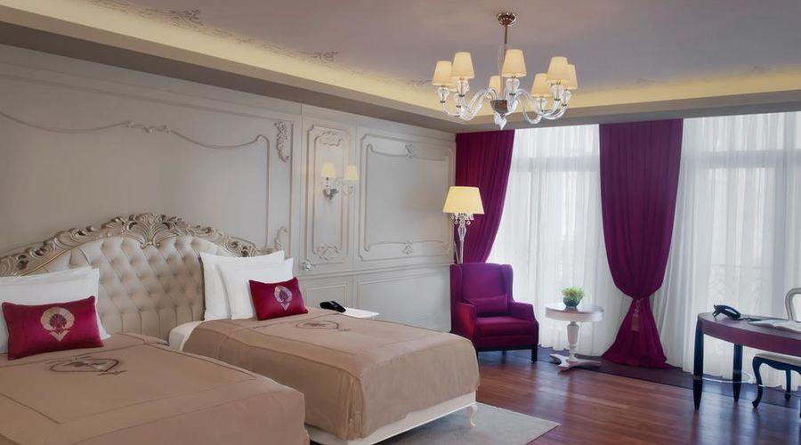 CVK Park Bosphorus Hotel Istanbul-20 of 31 photos