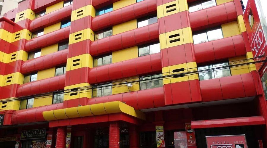 هوتل سوجو مالات-1 من 45 الصور