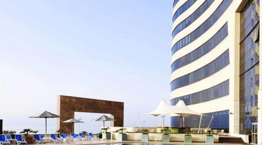 فندق سيمفوني ستايل الكويت، أحد فنادق راديسون كوليكشن-10 من 34 الصور