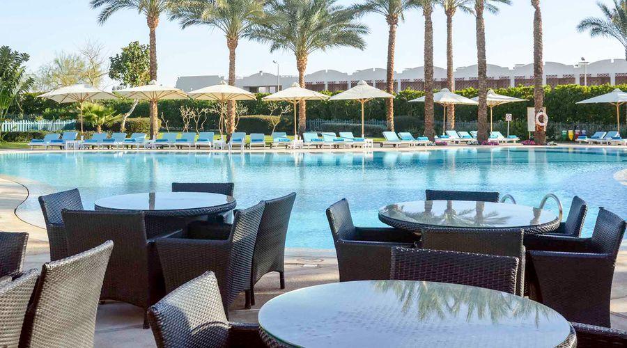 فندق نوفوتيل شرم الشيخ -27 من 33 الصور