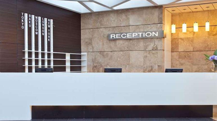Ramada Hotel & Suites Baku-4 of 30 photos