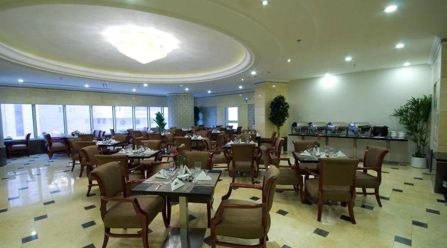 فندق دار الإيمان جراند -8 من 30 الصور