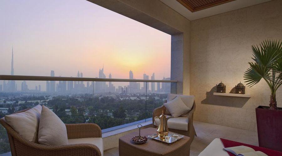 رافلز دبي-29 من 30 الصور
