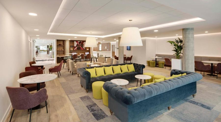 Hampton By Hilton London Stansted Airport-10 of 22 photos