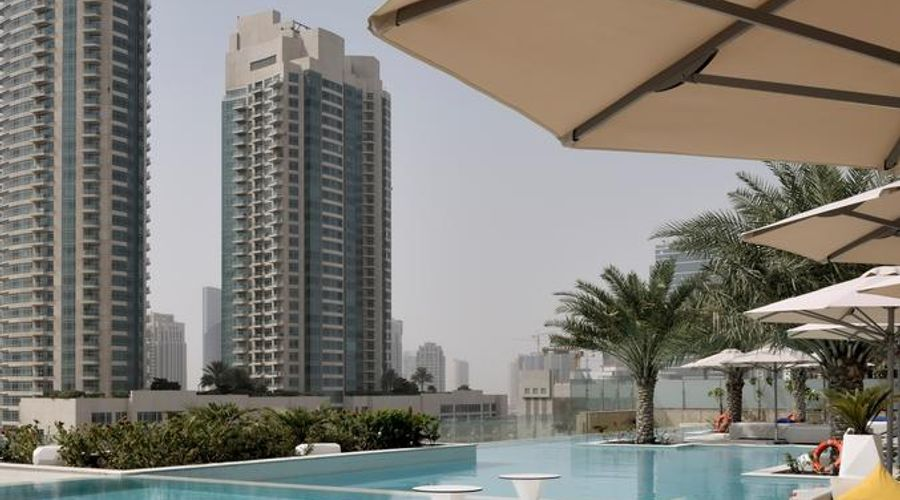 Sofitel Dubai Downtown-1 of 37 photos