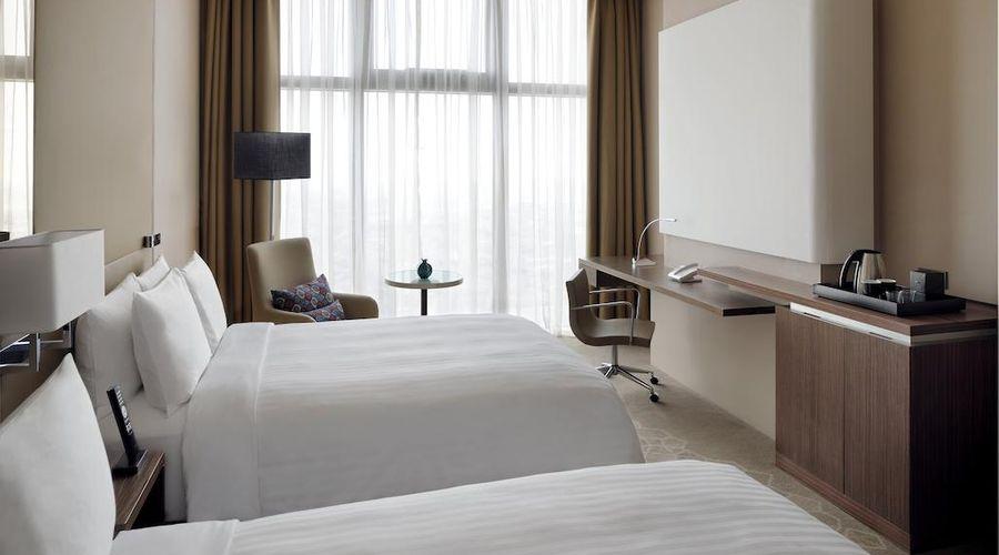 Istanbul Marriott Hotel Sisli-12 of 30 photos