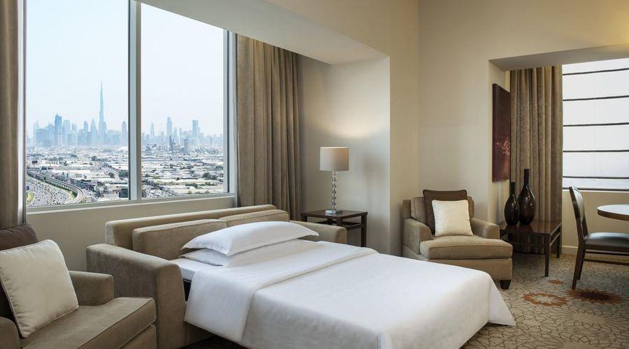 فندق شيراتون مول الإمارات، دبي -29 من 34 الصور