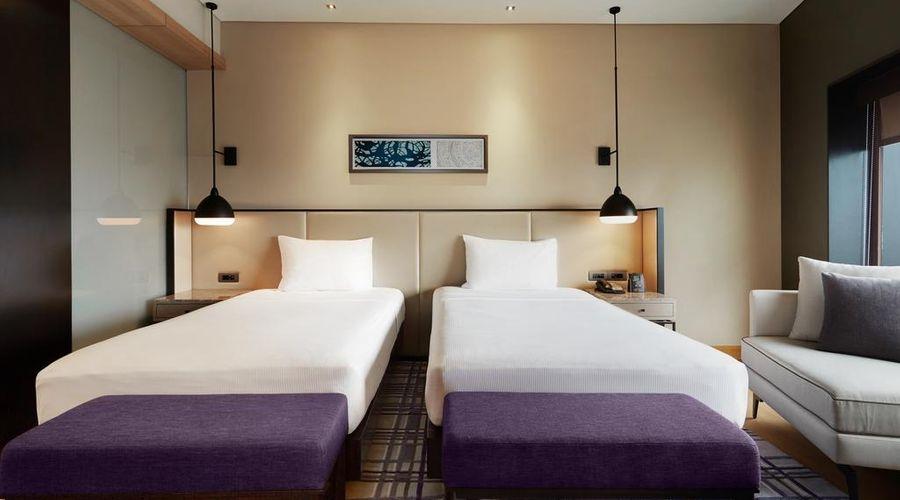 Hilton Kuala Lumpur-3 of 26 photos