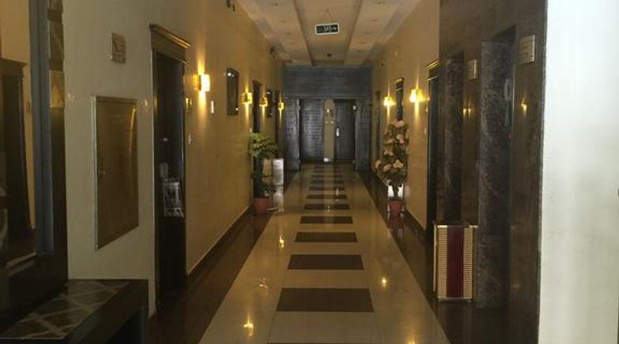 درر داريا للشقق الفندقية - النفل -10 من 20 الصور