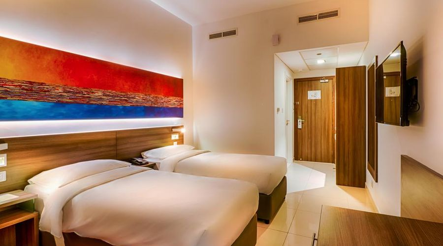 فندق سيتي ماكس البرشاء في المول-16 من 26 الصور