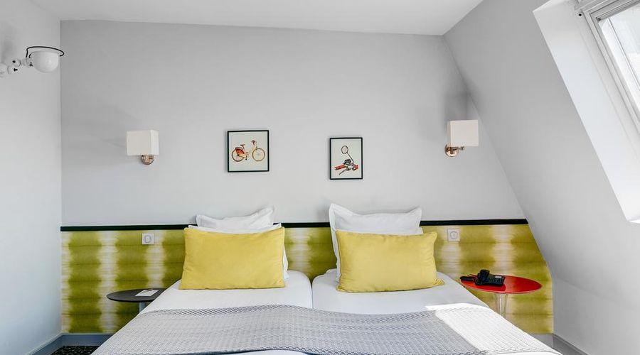 فندق أكاديا - أستوتيل-15 من 28 الصور