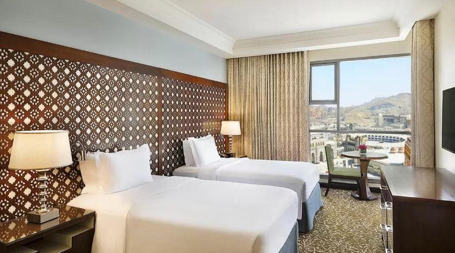 Hilton Suites Makkah-27 of 39 photos