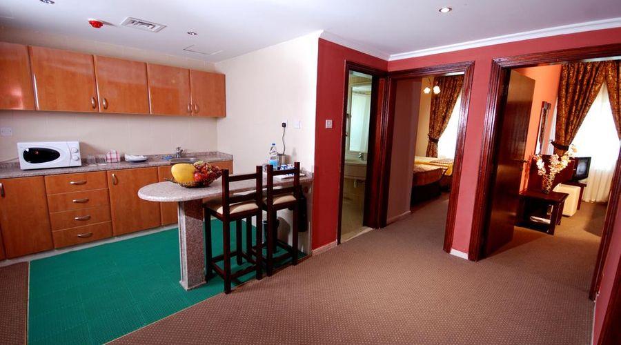 Al Bustan Tower Hotel Suites-12 of 22 photos