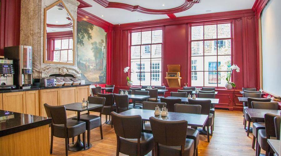 فندق لايبراري أمستردام -10 من 22 الصور