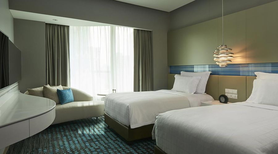 Pullman Kuala Lumpur City Centre Hotel & Residences-17 of 30 photos