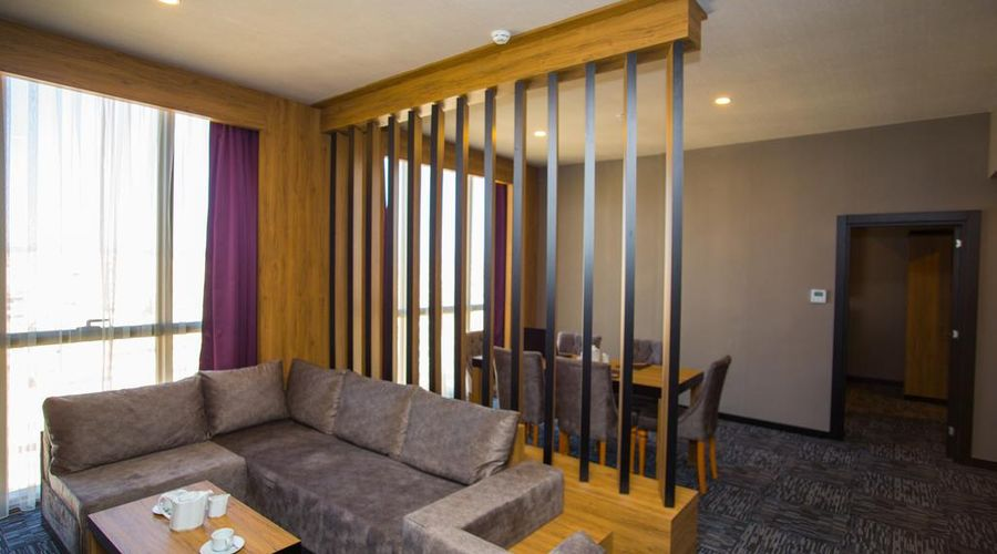 Basaran Business Hotel-34 of 37 photos