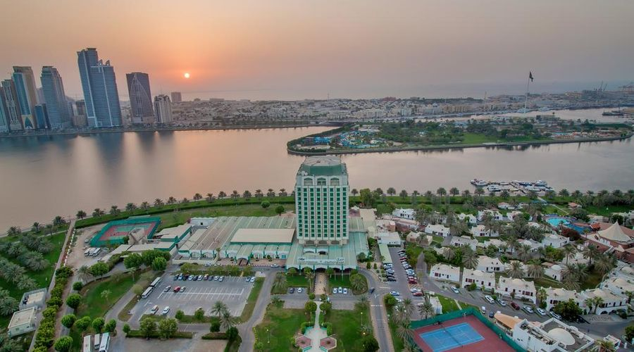 Holiday International Sharjah-35 of 41 photos