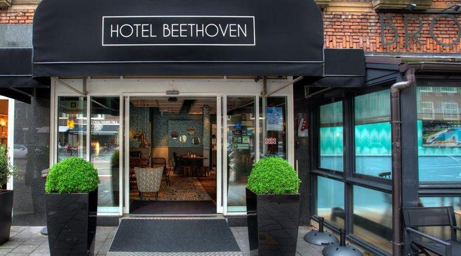 فندق  بيتهوفن-1 من 20 الصور